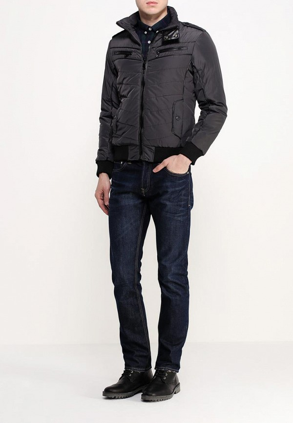 Куртка Bata 9792257: изображение 3