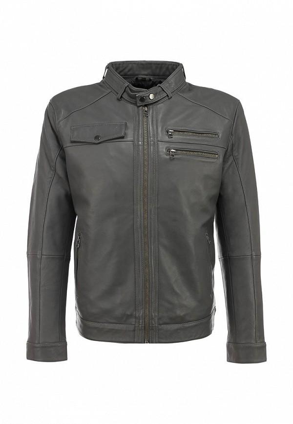 Кожаная куртка Bata 9742128: изображение 1
