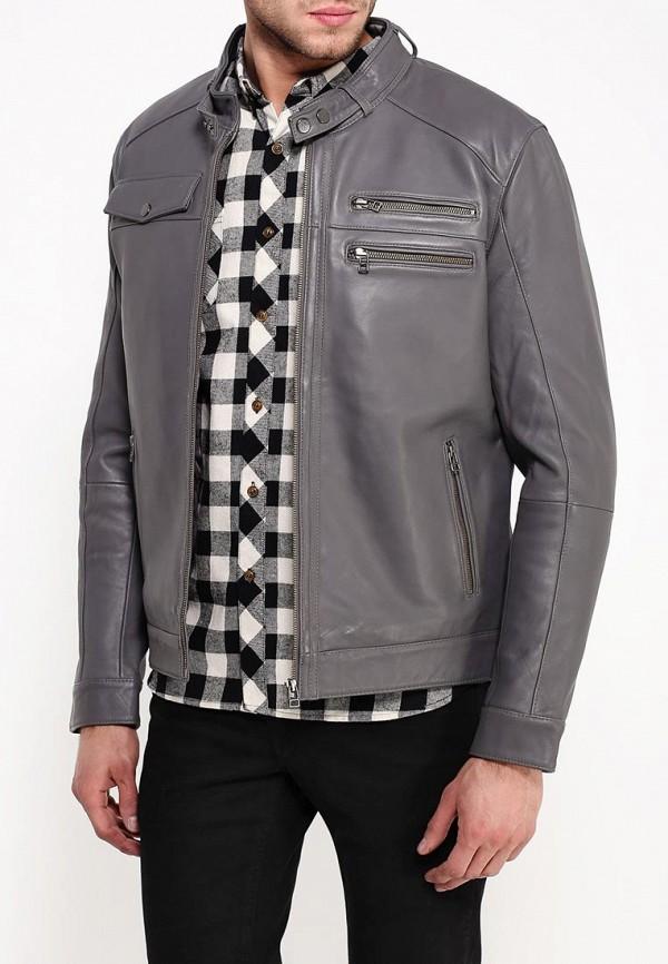 Кожаная куртка Bata 9742128: изображение 3