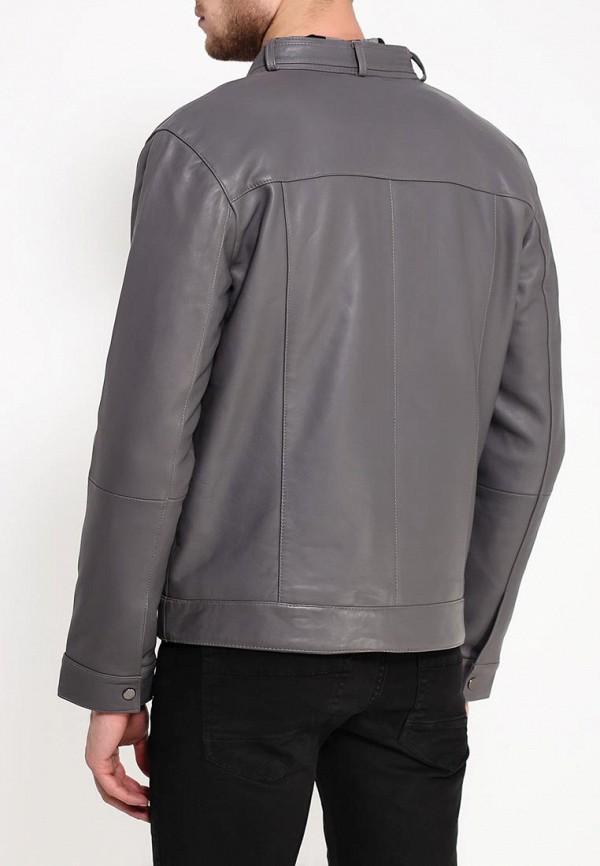 Кожаная куртка Bata 9742128: изображение 4