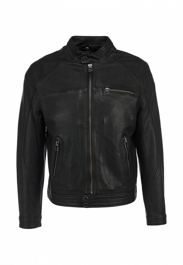Кожаная куртка Bata 9746135: изображение 1