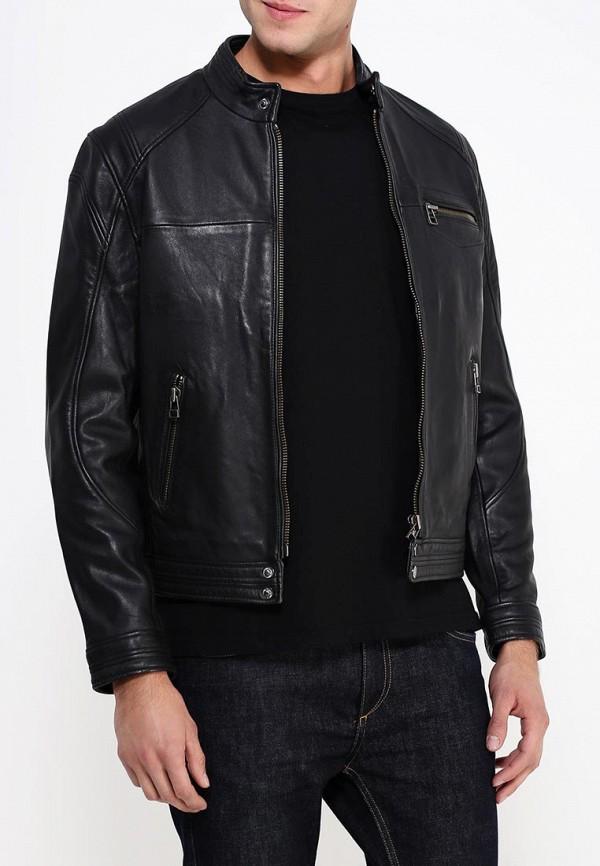 Кожаная куртка Bata 9746135: изображение 3