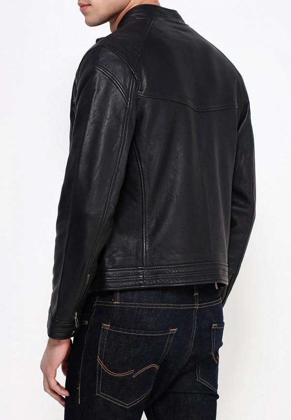 Кожаная куртка Bata 9746135: изображение 4