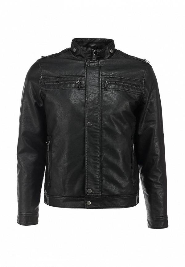 Кожаная куртка Bata 9716142: изображение 1