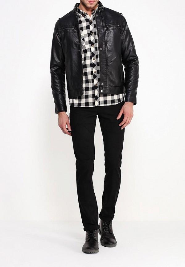 Кожаная куртка Bata 9716142: изображение 2