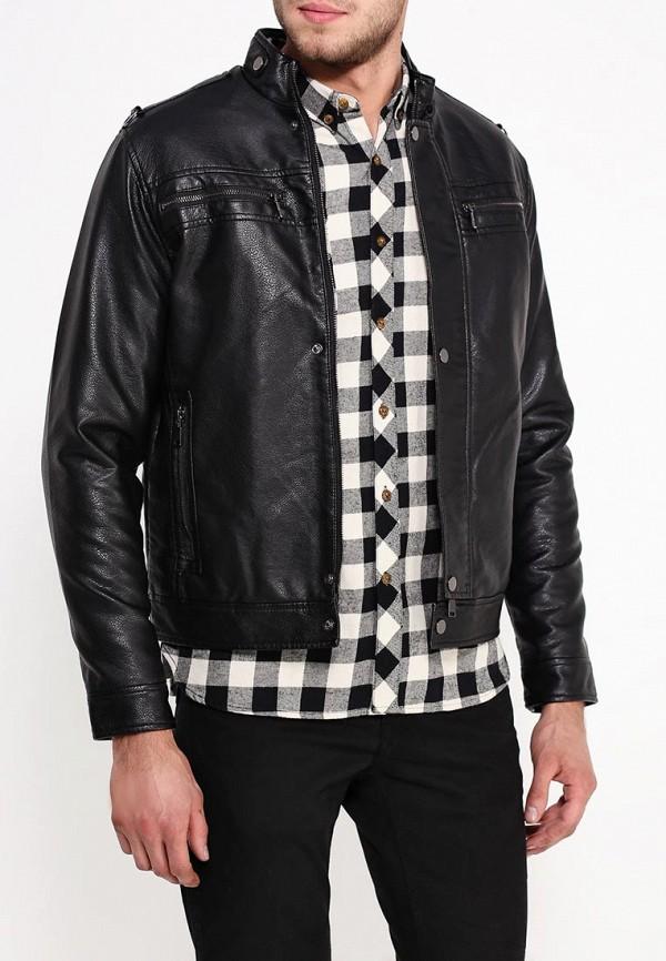 Кожаная куртка Bata 9716142: изображение 3