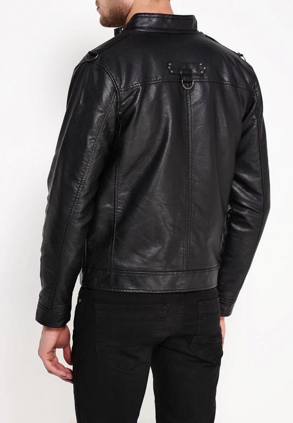 Кожаная куртка Bata 9716142: изображение 4