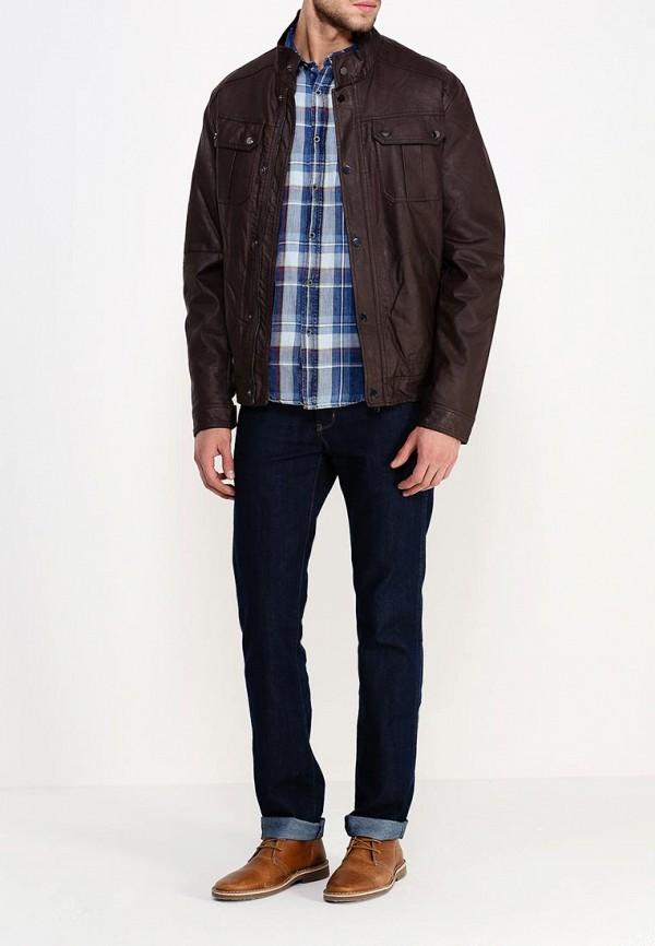 Кожаная куртка Bata 9714141: изображение 7