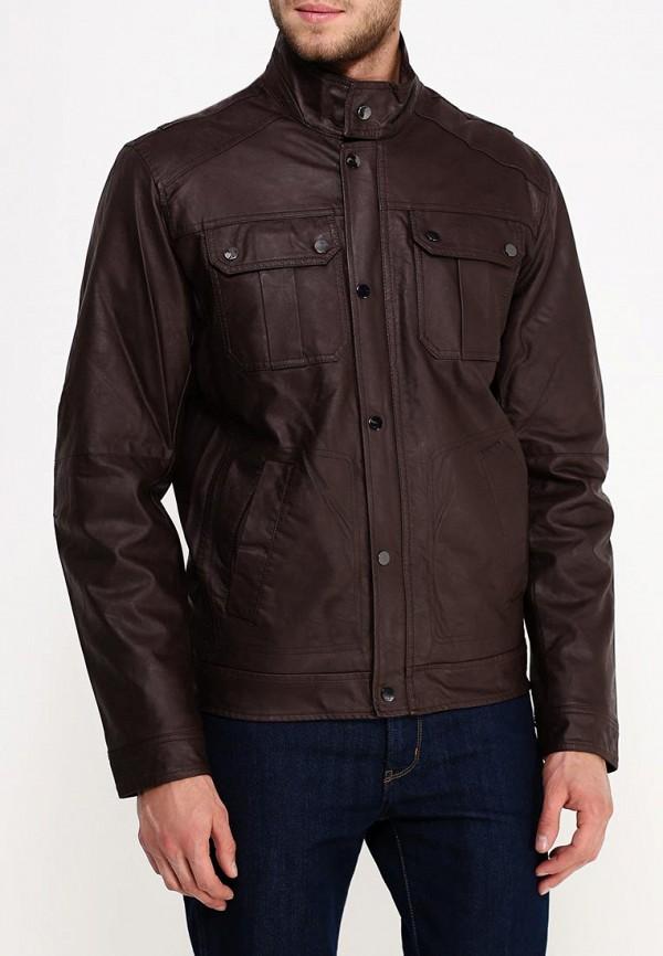 Кожаная куртка Bata 9714141: изображение 8