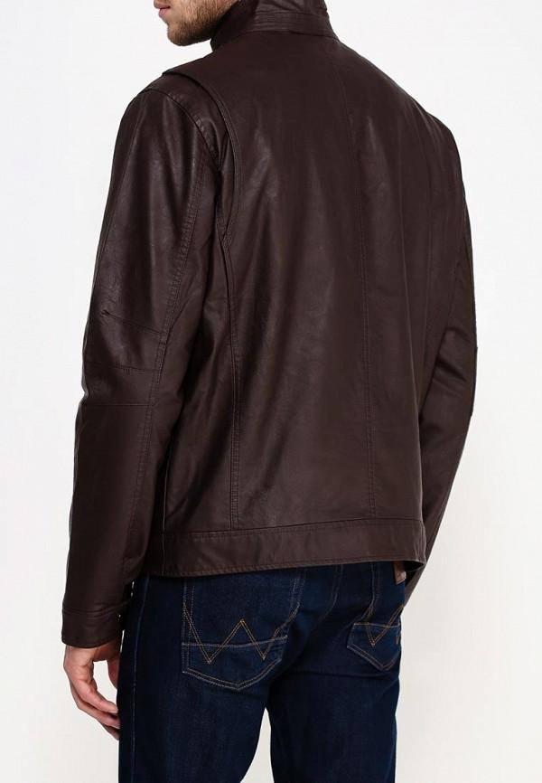 Кожаная куртка Bata 9714141: изображение 9