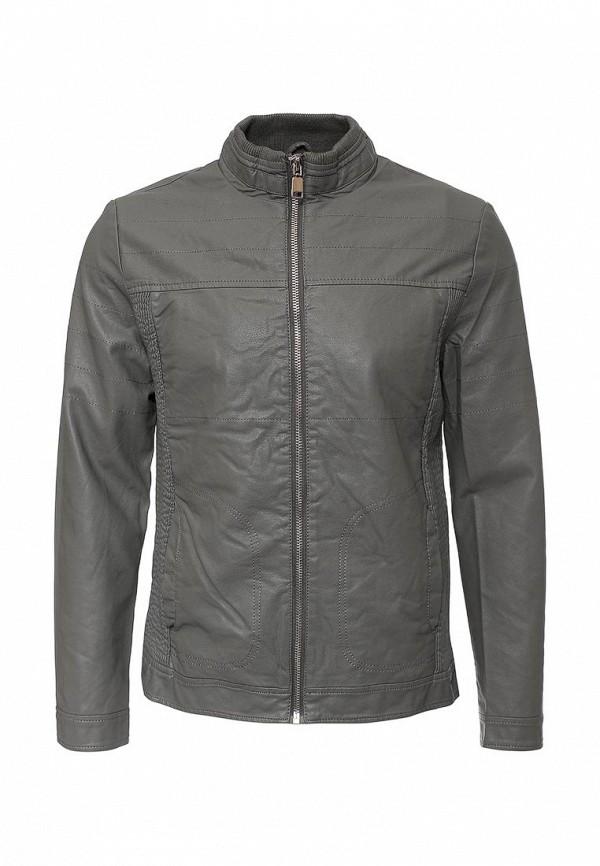 Кожаная куртка Bata 9712165: изображение 2