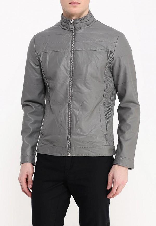Кожаная куртка Bata 9712165: изображение 4