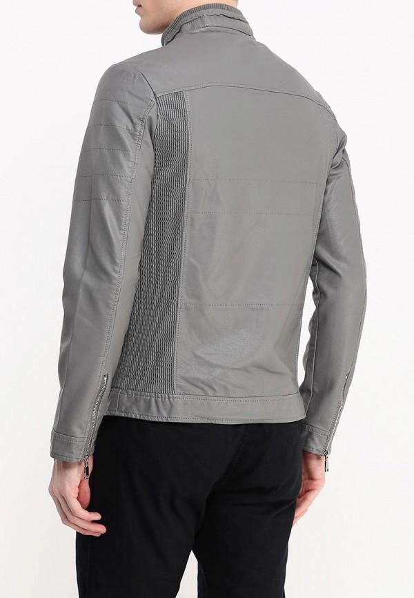 Кожаная куртка Bata 9712165: изображение 5