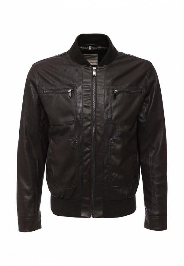 Кожаная куртка Bata 9714173: изображение 1