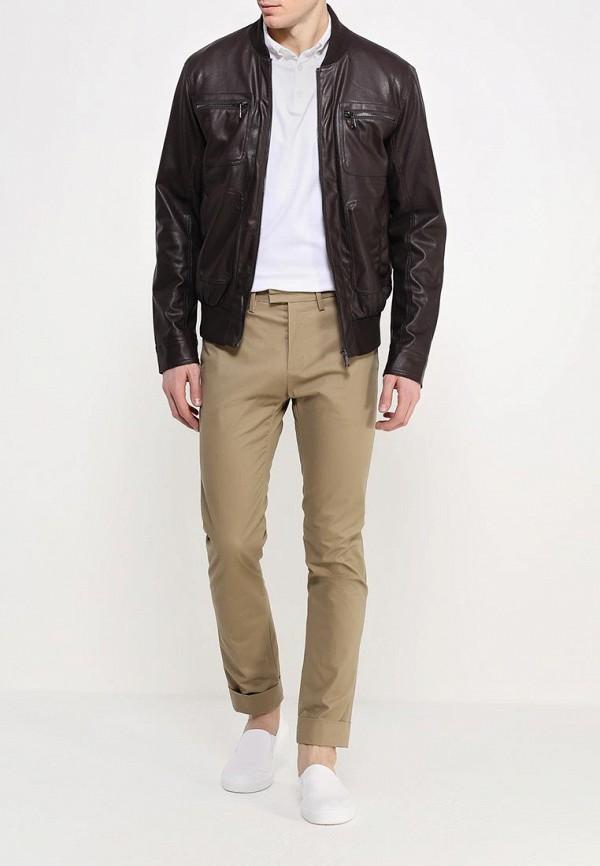 Кожаная куртка Bata 9714173: изображение 2