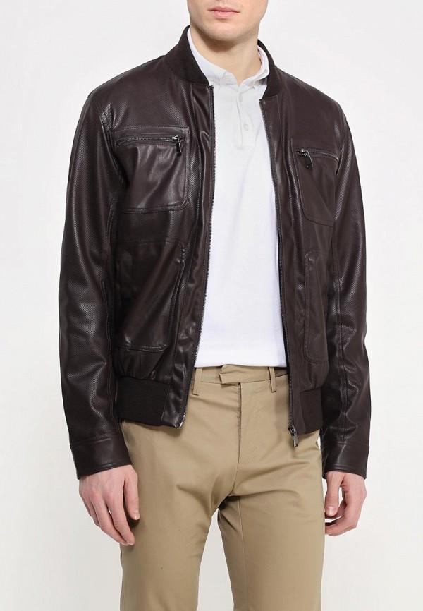 Кожаная куртка Bata 9714173: изображение 3