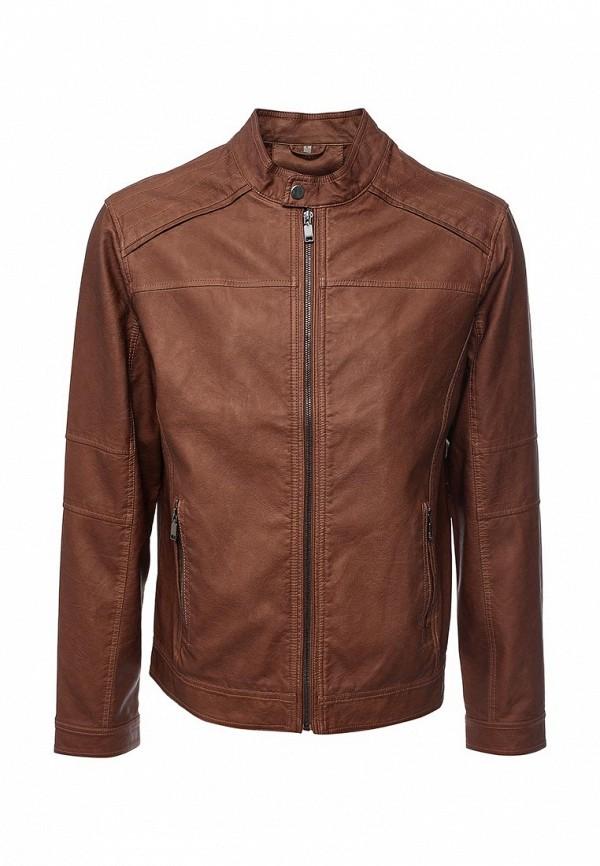 Кожаная куртка Bata 9714174: изображение 1