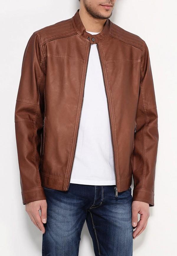 Кожаная куртка Bata 9714174: изображение 3