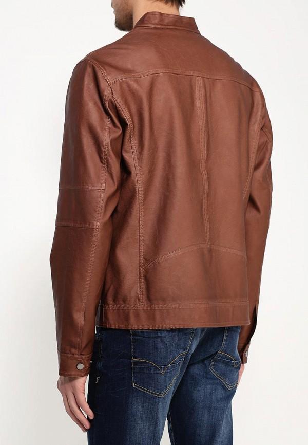 Кожаная куртка Bata 9714174: изображение 4