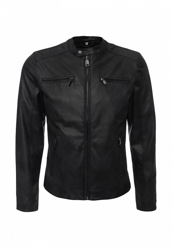 Кожаная куртка Bata 9716110: изображение 1