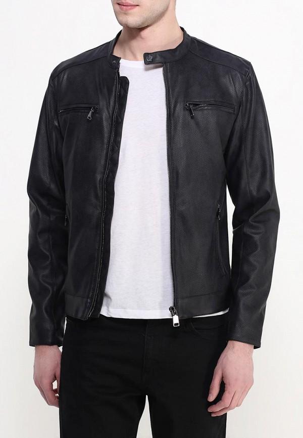 Кожаная куртка Bata 9716110: изображение 4