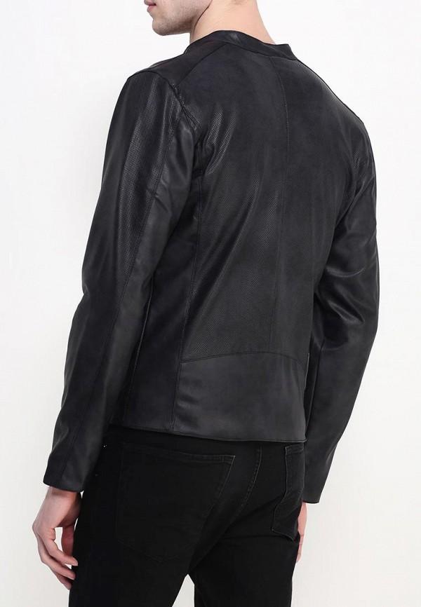 Кожаная куртка Bata 9716110: изображение 5