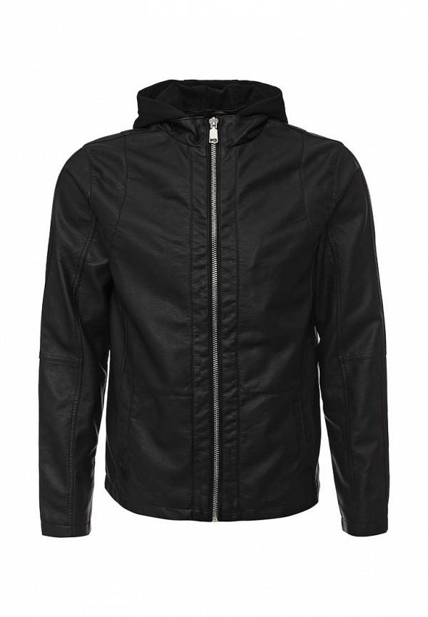 Кожаная куртка Bata 9716161: изображение 2