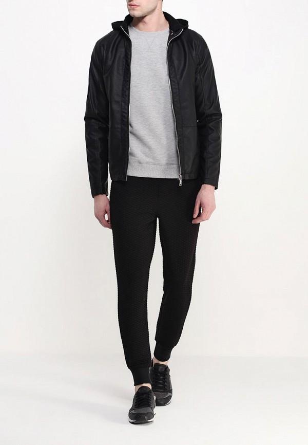 Кожаная куртка Bata 9716161: изображение 3