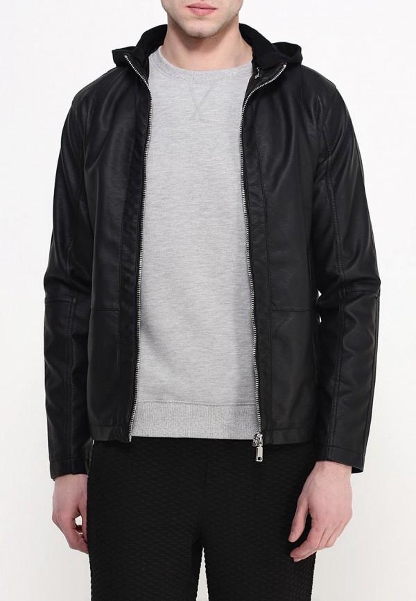 Кожаная куртка Bata 9716161: изображение 4