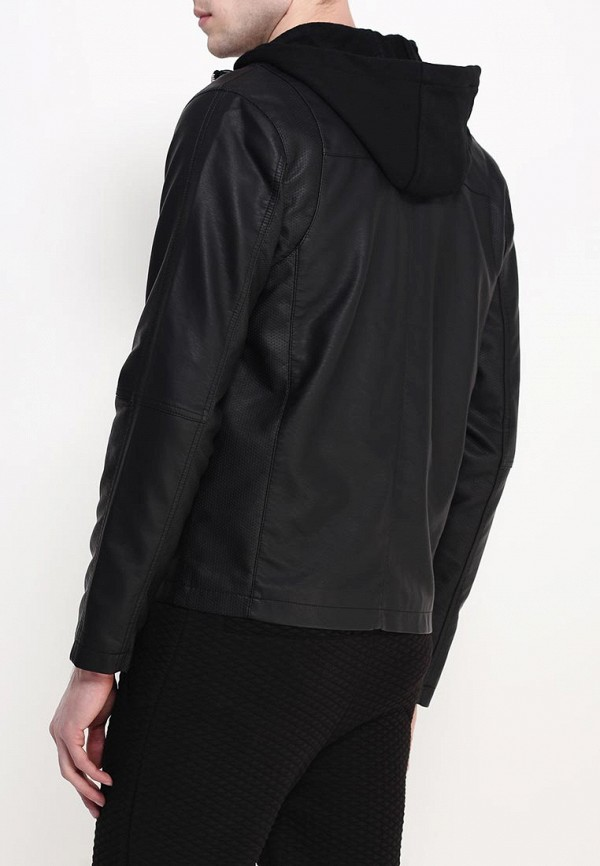 Кожаная куртка Bata 9716161: изображение 5