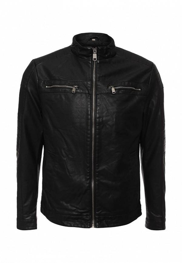 Кожаная куртка Bata 9716167: изображение 2