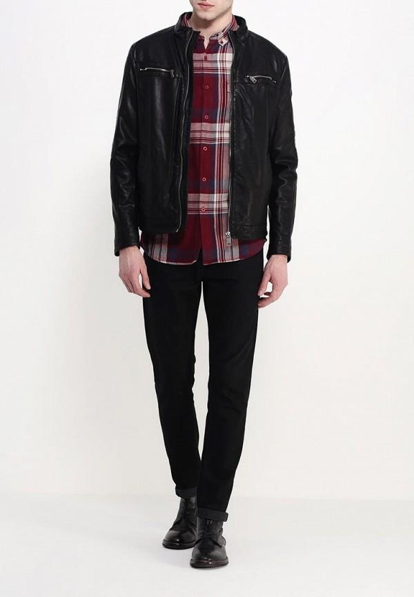 Кожаная куртка Bata 9716167: изображение 3