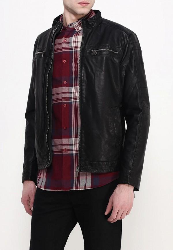 Кожаная куртка Bata 9716167: изображение 4