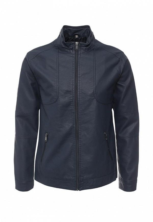 Кожаная куртка Bata 9719162: изображение 2