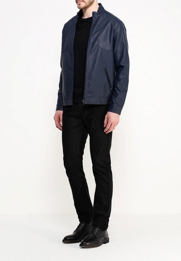 Кожаная куртка Bata 9719162: изображение 3