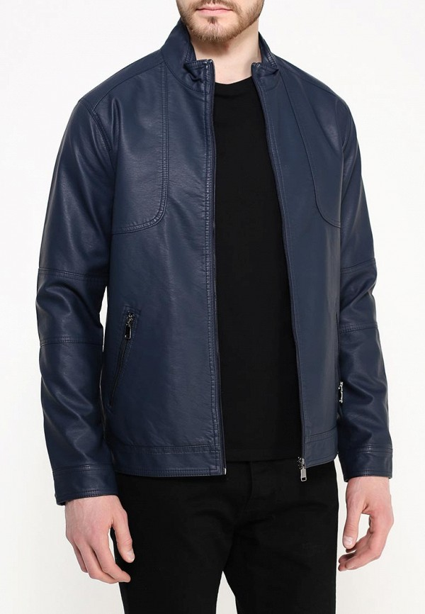 Кожаная куртка Bata 9719162: изображение 4