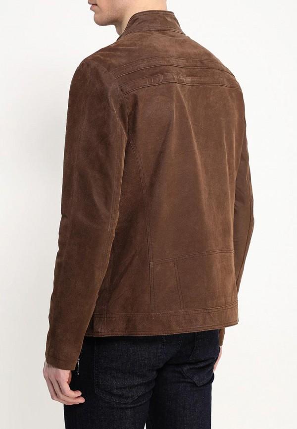 Кожаная куртка Bata 9734109: изображение 4