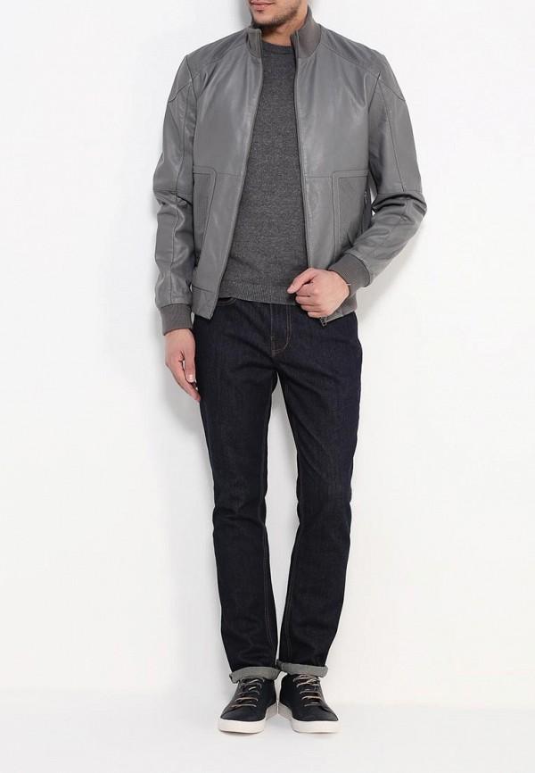 Кожаная куртка Bata 9742149: изображение 2