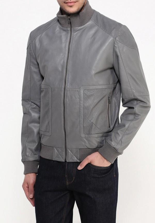 Кожаная куртка Bata 9742149: изображение 3