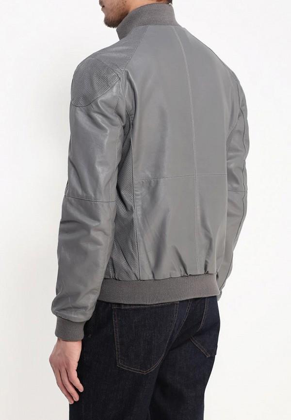 Кожаная куртка Bata 9742149: изображение 4