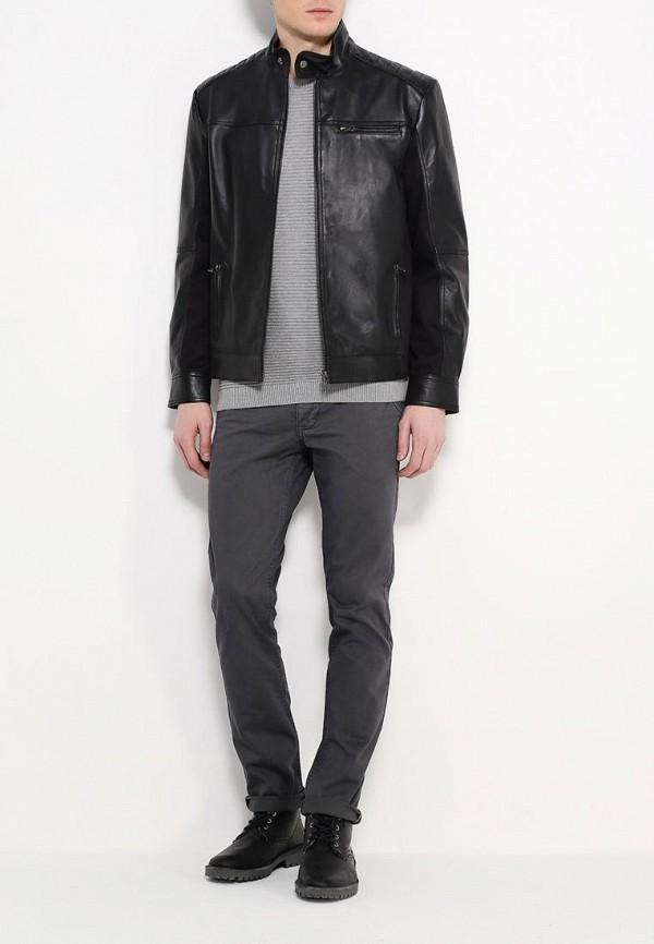 Кожаная куртка Bata 9746148: изображение 2