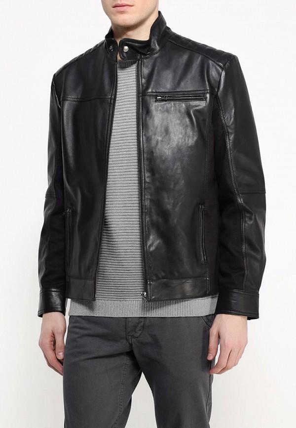 Кожаная куртка Bata 9746148: изображение 3
