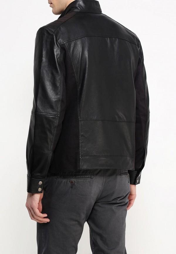Кожаная куртка Bata 9746148: изображение 4