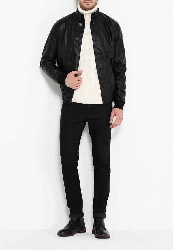 Кожаная куртка Bata 9716156: изображение 2