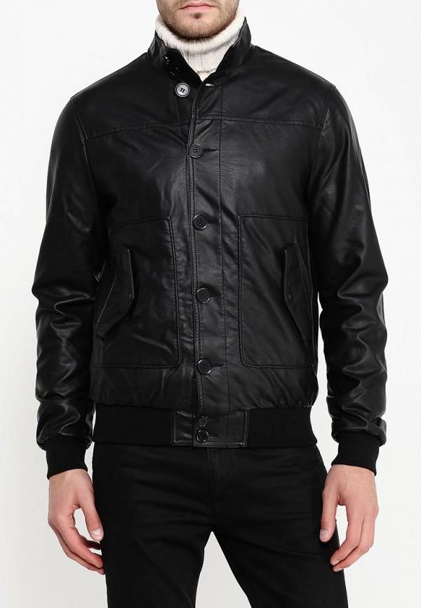Кожаная куртка Bata 9716156: изображение 3