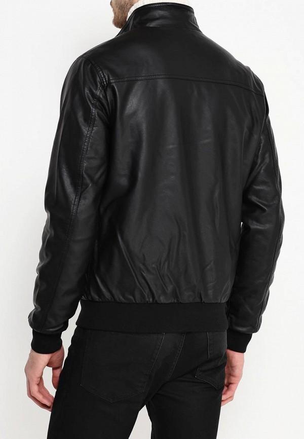 Кожаная куртка Bata 9716156: изображение 4
