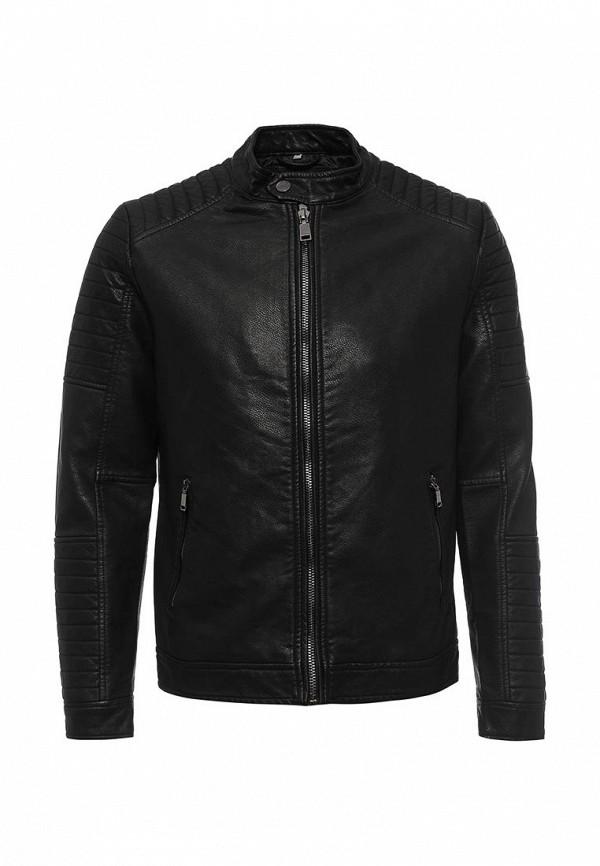 Кожаная куртка Bata 9716163: изображение 1