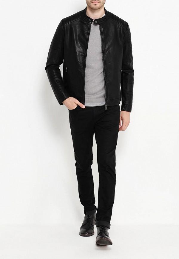 Кожаная куртка Bata 9716163: изображение 2