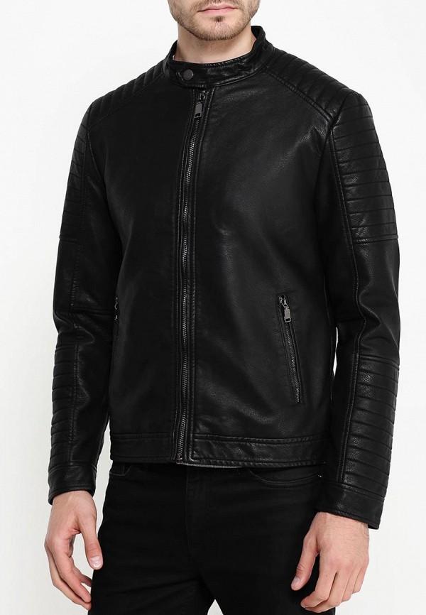 Кожаная куртка Bata 9716163: изображение 3