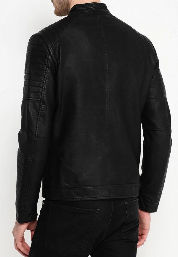 Кожаная куртка Bata 9716163: изображение 4